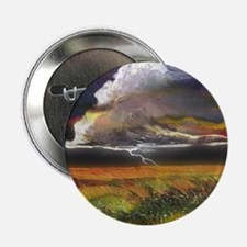 "Approaching Storm Clouds 2.25"" Button"