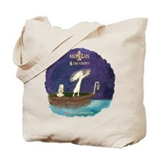 End Poverty (2) Tote Bag