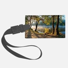 Sviati Hory National Park - Done Luggage Tag