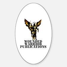 WWPubs Logo Decal