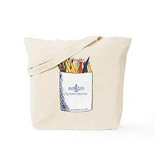Promote Education (2) Tote Bag