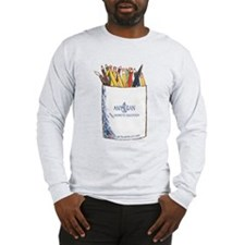 Promote Education (2) Long Sleeve T-Shirt