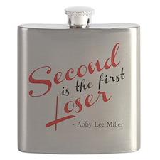 AbbyLee Miller quote Flask