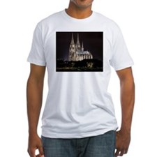 Cologne Cathedral Cologne Germany Shirt