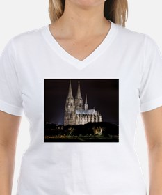 Cologne Cathedral Cologne G Shirt