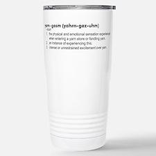 Crafter Travel Mug