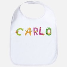 Carlo Baby Bib