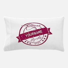 1949 Timeless Beauty Pillow Case