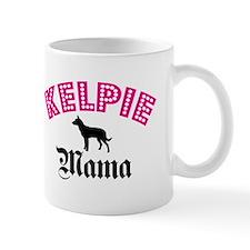 Kelpie Mama Coffee Mug
