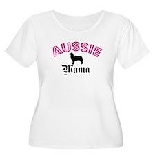 Aussie Mama T-Shirt
