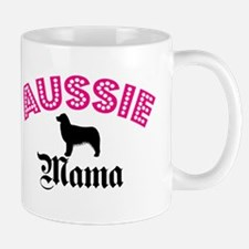 Aussie Mama Mug