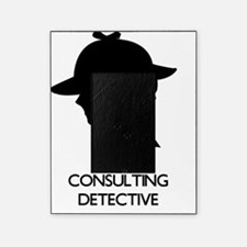 Consulting Detective Picture Frame