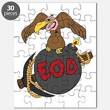 Buzzard Bomb Pick EOD Puzzle