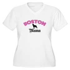 Boston Mama T-Shirt