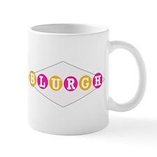 Blurgh Mug