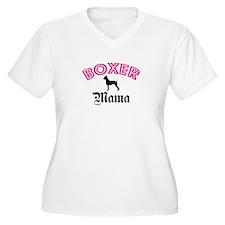 Boxer Mama T-Shirt