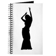 Maya Slide Pose Journal