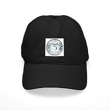 Georgia State Quarter Baseball Hat