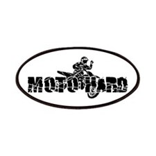 Moto Hard Patches