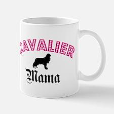Cavalier Mama Mug