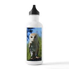 Sweet Owl Water Bottle
