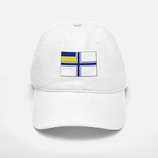 Flag of Ukraine Naval Ensign Baseball Baseball Cap