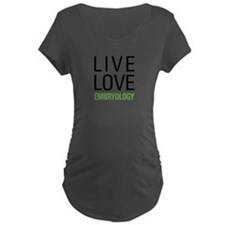 Live Love Embryology T-Shirt