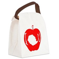 Adorable Canvas Lunch Bag