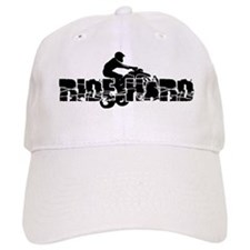 ATV Ride Hard Baseball Cap