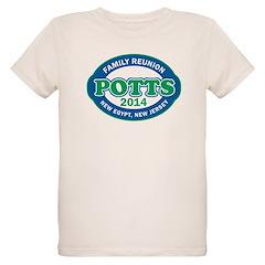Potts 2014 T-Shirt