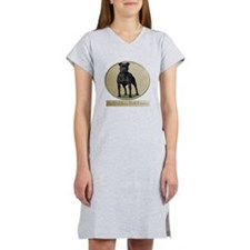 Nealie-shirts.png Women's Nightshirt
