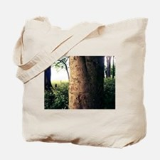 Tree 1 Tote Bag