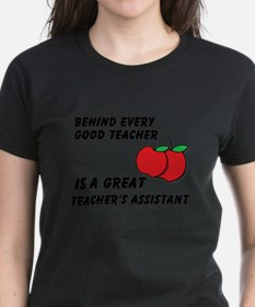 Great Teacher's Assistan T-Shirt