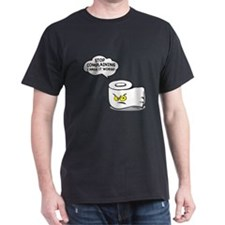 STOP COMPLAINING I HAVE IT WORSE! T-Shirt