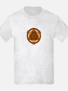 Celtic Pyramid Mandala T-Shirt