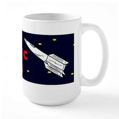 Gliese 581 c Large Mug
