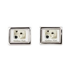 Goldens Rule Cufflinks