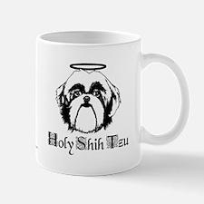 Holy Shih Tzu Mug
