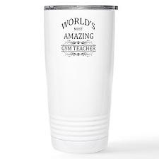World's Most Amazing Gy Travel Mug