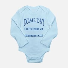 Under the DOME DAY Long Sleeve Infant Bodysuit