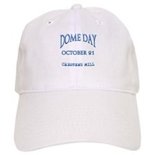 Under the DOME DAY Baseball Cap