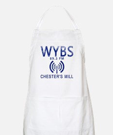 WYBS Radio Under the Dome Apron