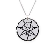 SIGIL OF THE GREAT BEAST Necklace