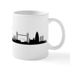 Skyline London Mugs