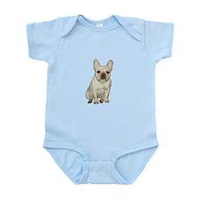French Bulldog (#1) Infant Bodysuit