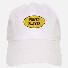 Power Player 1.0 Baseball Baseball Cap