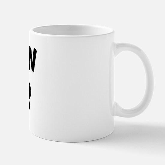 Crouton Mug