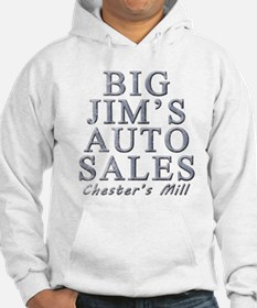 Under the Dome Big Jims Hoodie