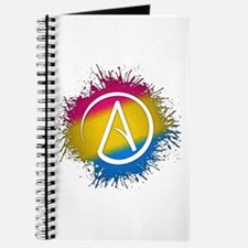 Pansexual Pride Atheist Journal