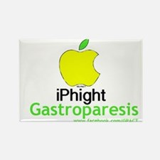 G-PACT Apple Magnets